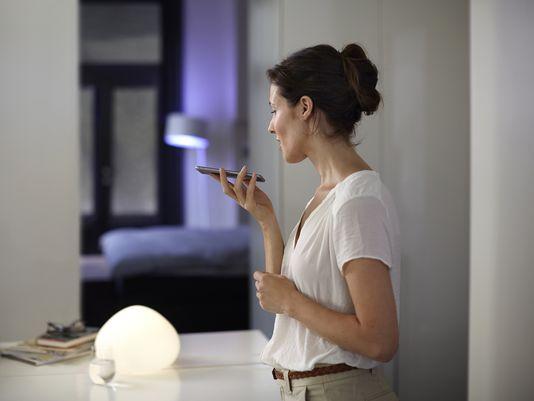 Home – Home Automation with HomeKit