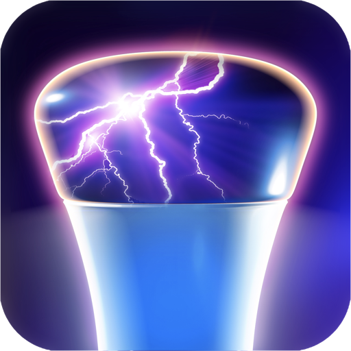 Hue Thunder for Philips Hue