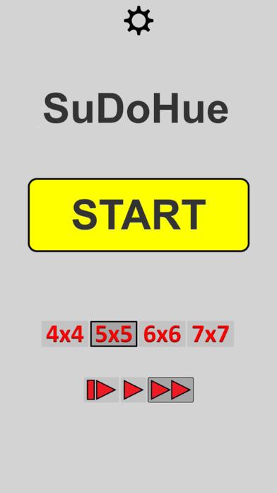 SuDoHue