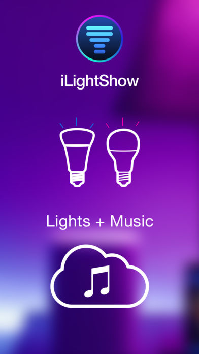 iLightShow for Philips Hue - Apps for Hue